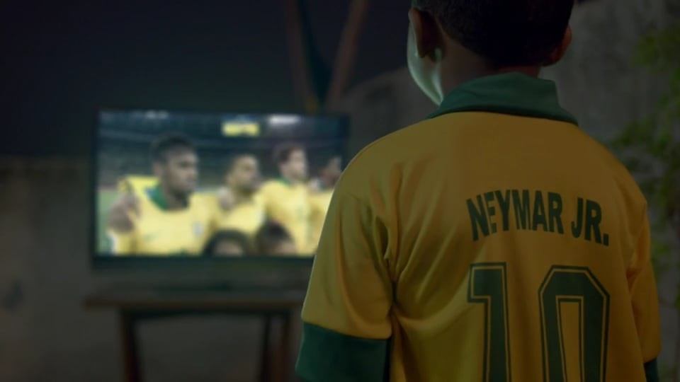 ESPN 'Time Zone' | Director: Stacy Wall