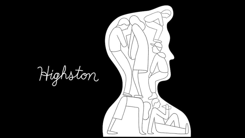 Highston | Director: Dayton/Faris
