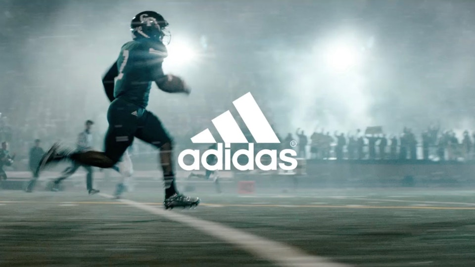 Commercials - Adidas 'Take It' / Imperial Woodpecker / Director: Stacy Wall