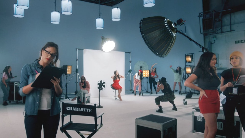 MTV The Charlotte Show - Launch Promo
