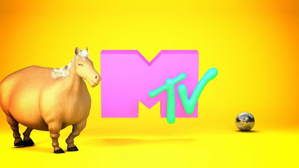 MTV CRIBS: LONDON HQ - INTERNAL FILM