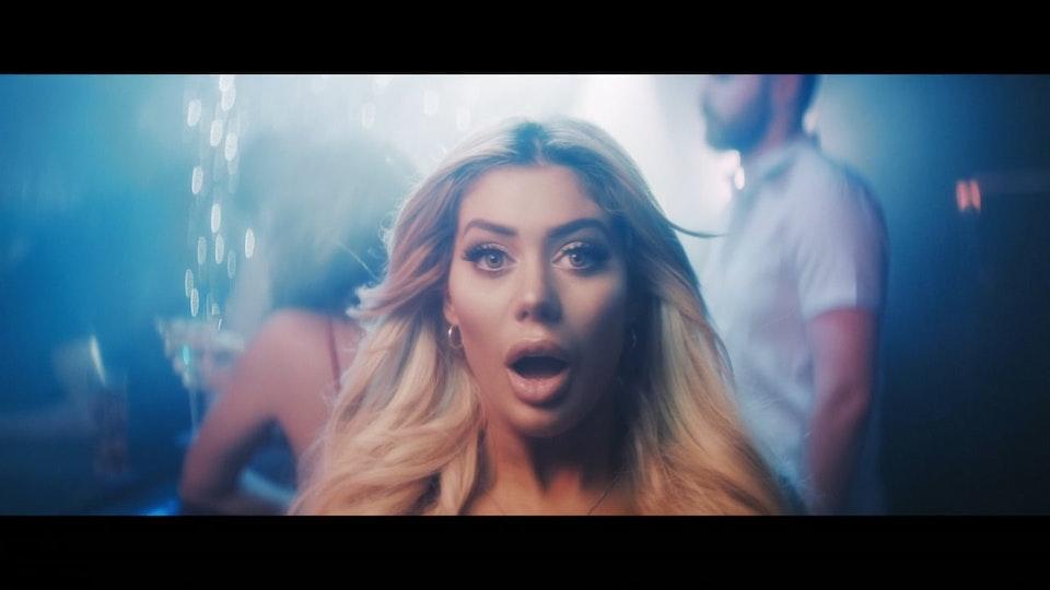MTV Geordie Shore S16 Launch