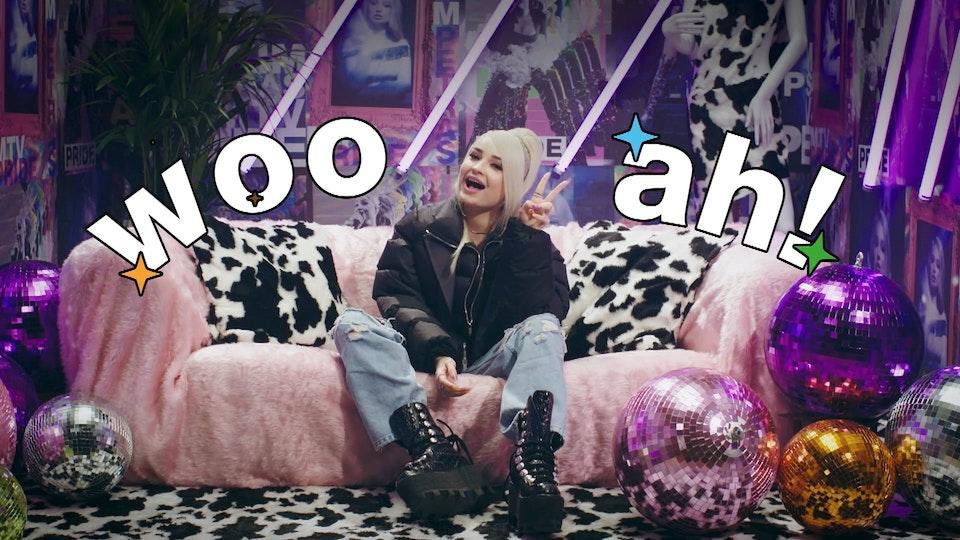 MTV PRIDE 2020 - Promo