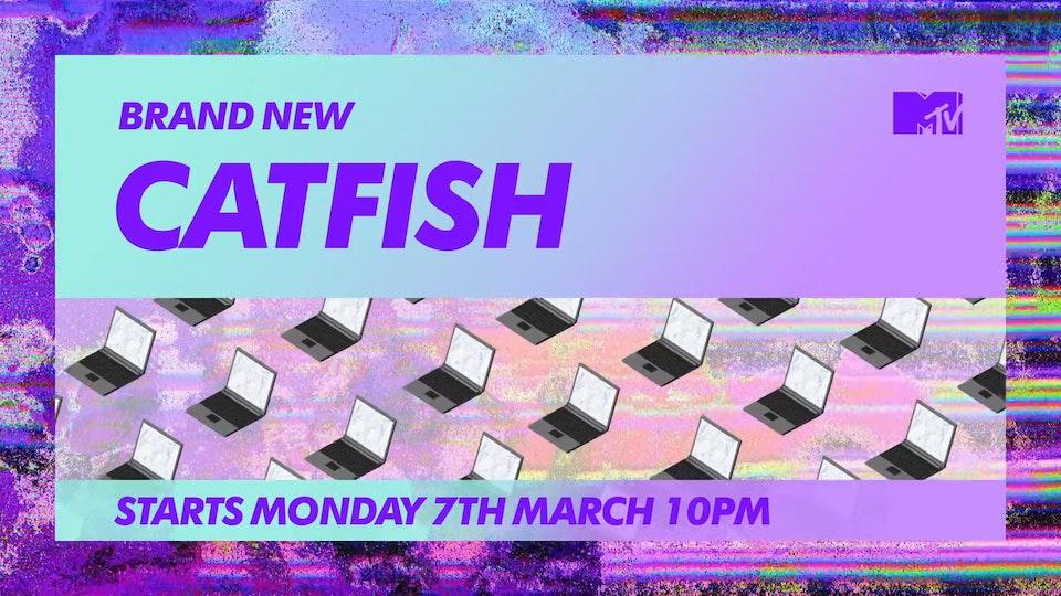 "MTV Catfish 5A 30"" Promo"