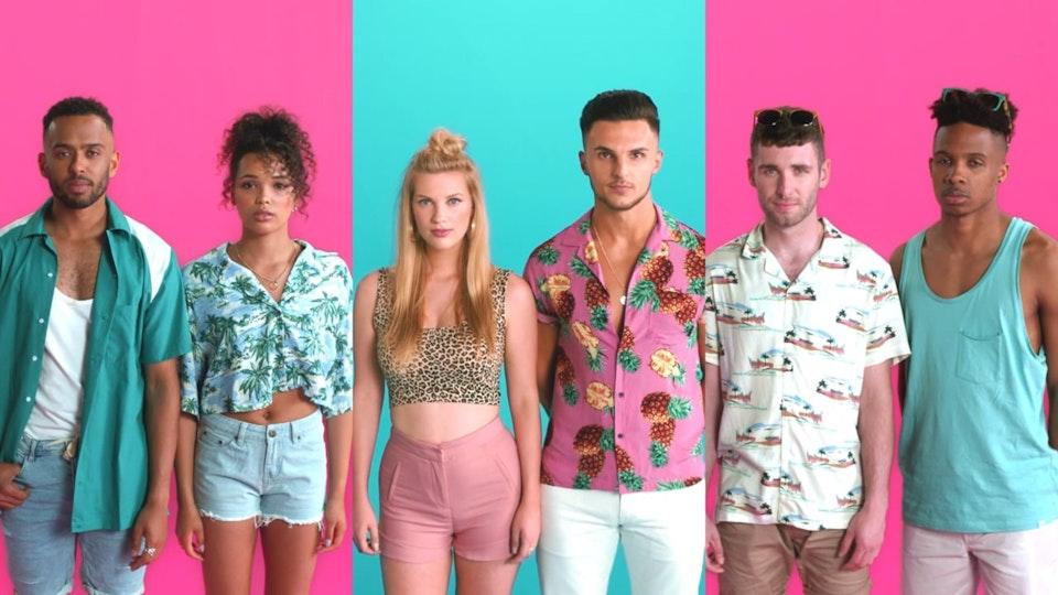MTV True Love or True Lies? Launch Promo