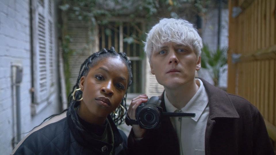 MTV: CATFISH UK - Launch Promo 30 Sec