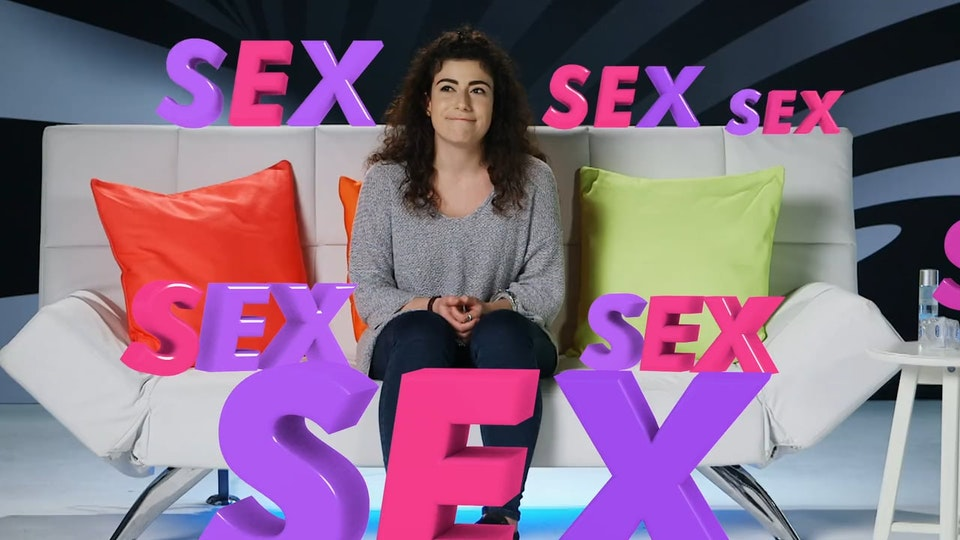 "MTV Sex Pod 15"" Launch Promo"