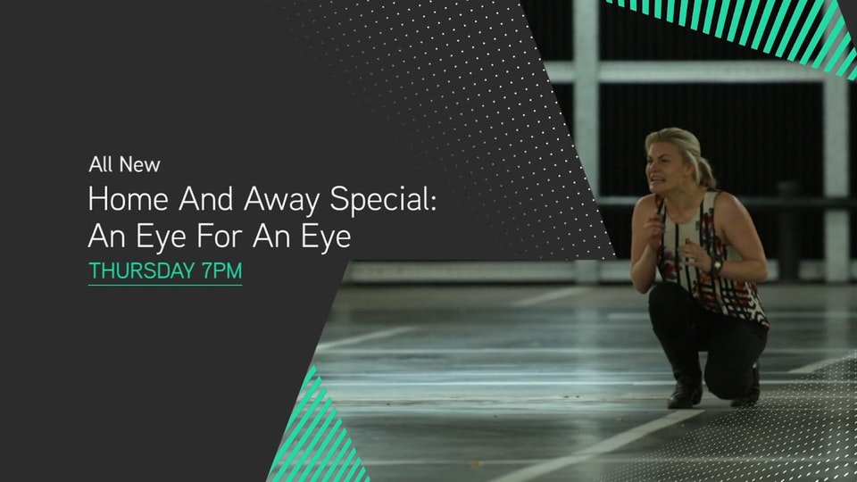 """5 STAR - Home And Away Special: An Eye For An Eye 20"""""""