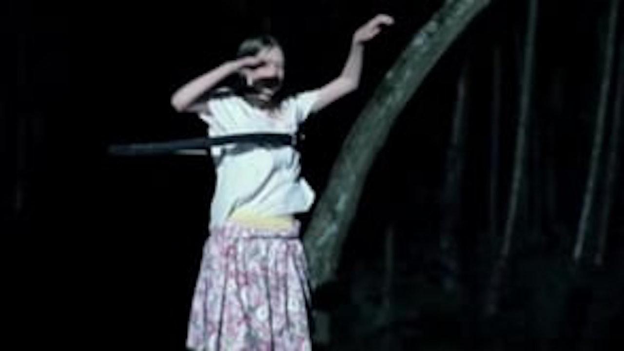 Nine Black Alpes Music Video