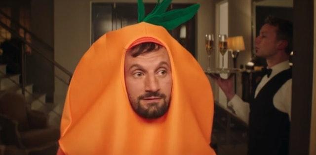 Moonpig TV Commercial