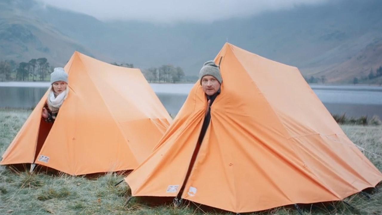 Renault Kadjar 'Camping'