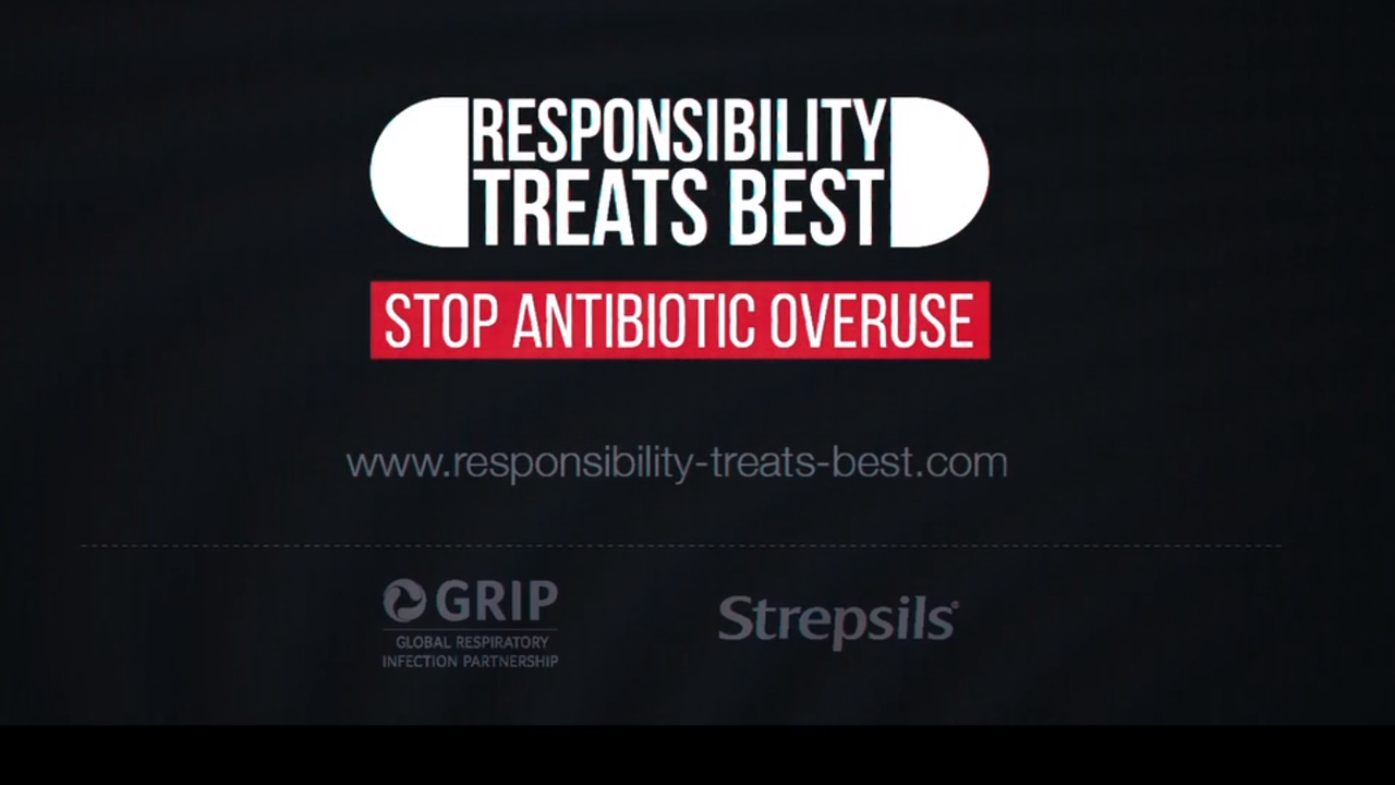 Responsibility Treats Best -