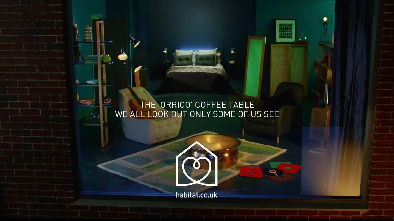 Habitat home alone tvc