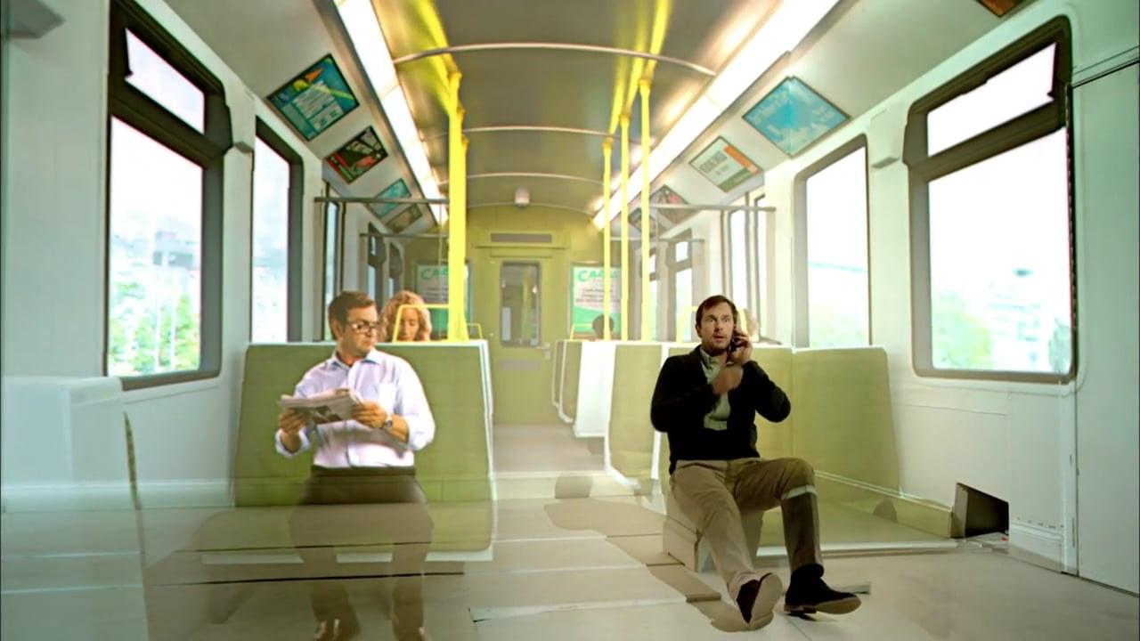 'Together' Eircom commercial for Ireland