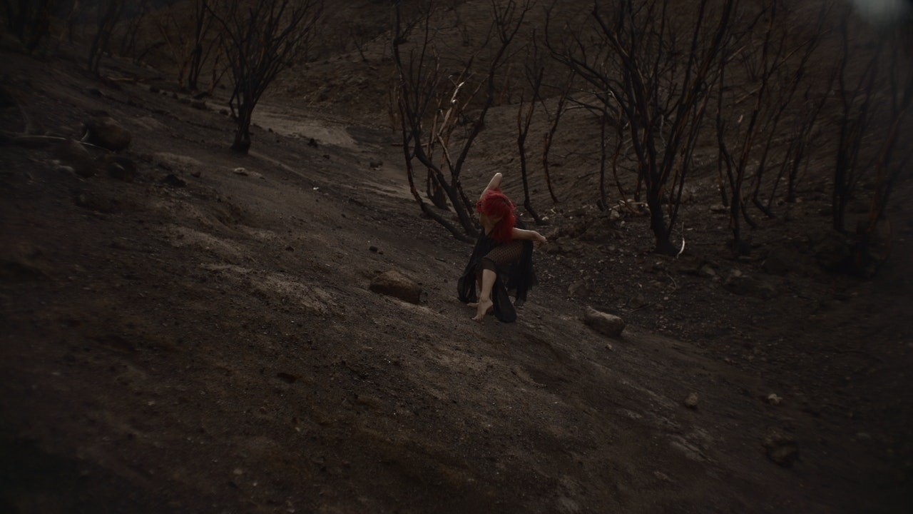 California Burning| Dir. Jessica Fee -