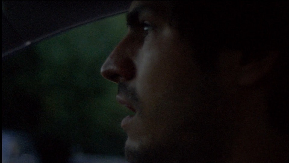 Late In The Day | Dir. Omeed Rahmani