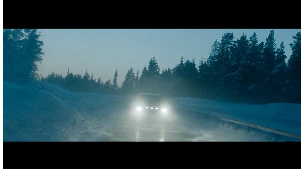 Toyota Hilux | Dir. George Messa