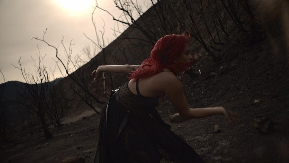 California Burning| Dir. Jessica Fee