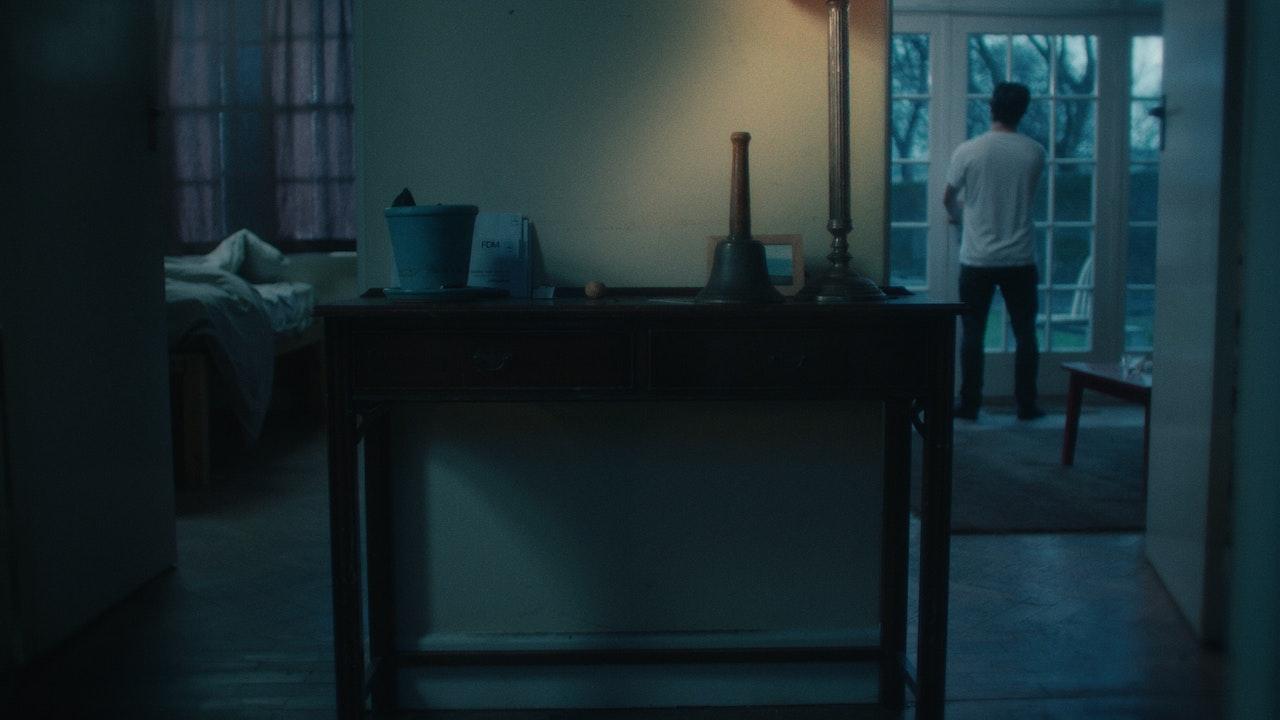 You Need To Go Outside | Dir. Omeed Rahmani -