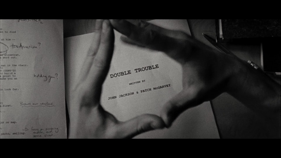 Double Trouble | Dir. Michael Wilson