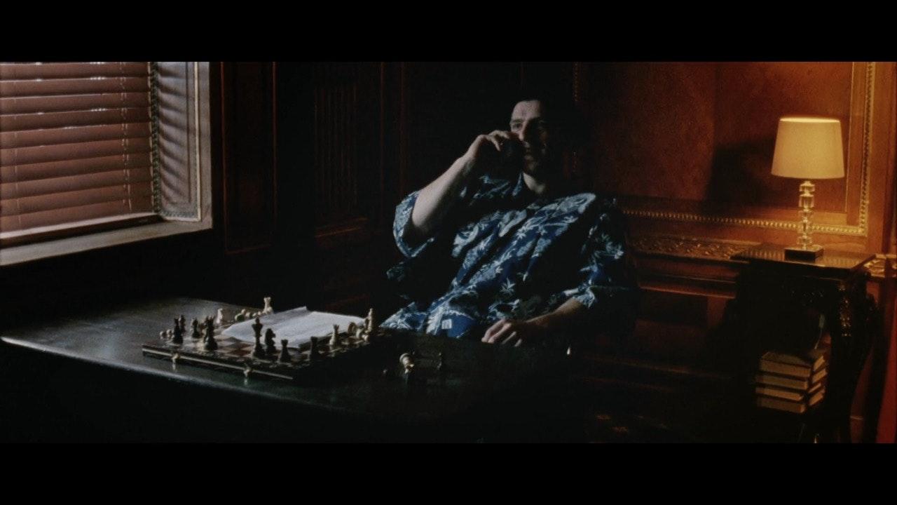 Double Trouble | Dir. Michael Wilson -