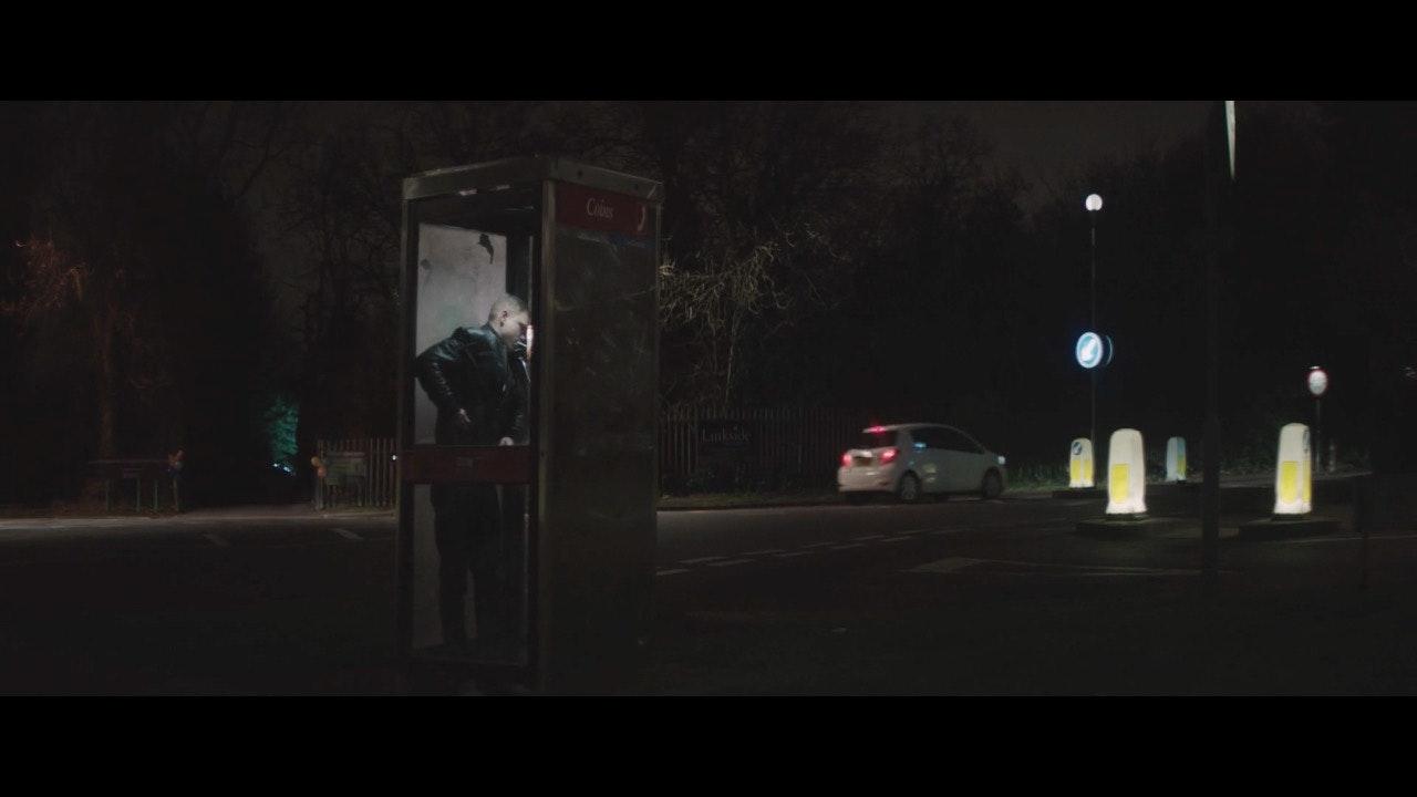 Mr. Stitch | Dir. Michael Wilson -