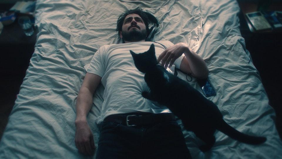You Need To Go Outside | Dir. Omeed Rahmani