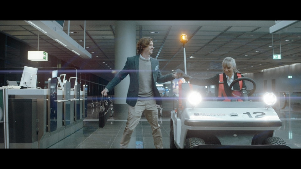 Star Alliance | Dir. Ben Perry