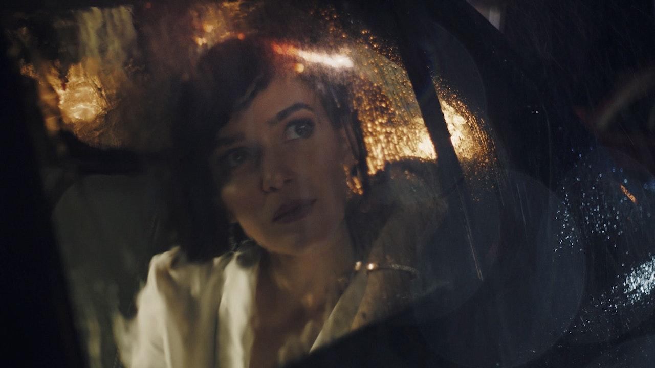 Mayer Elliot 'Convergence'