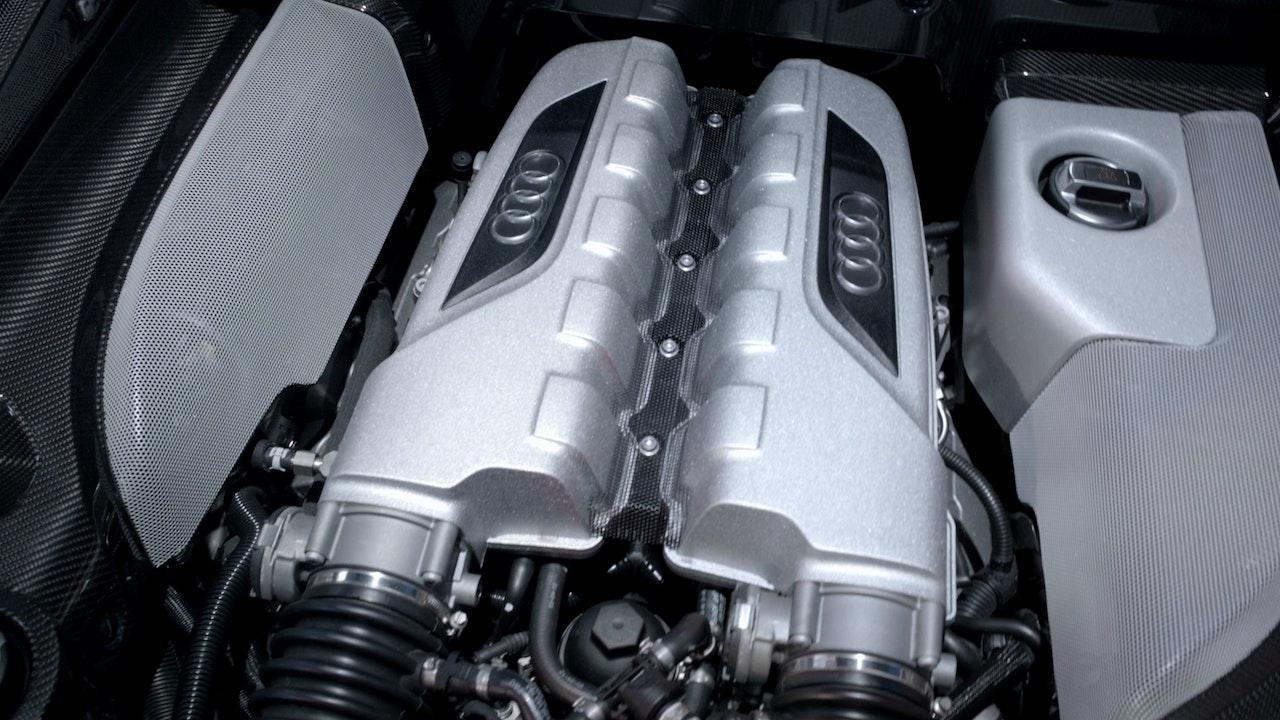 Audi Revolution 2