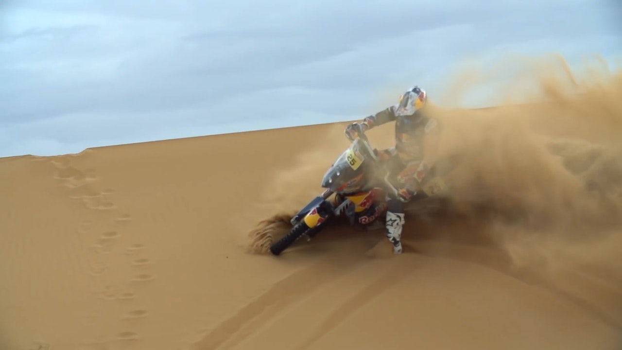 The Countdown to Dakar   Up Front With the KTM Rally Team Part 1.mp4.00_02_41_09.Still001