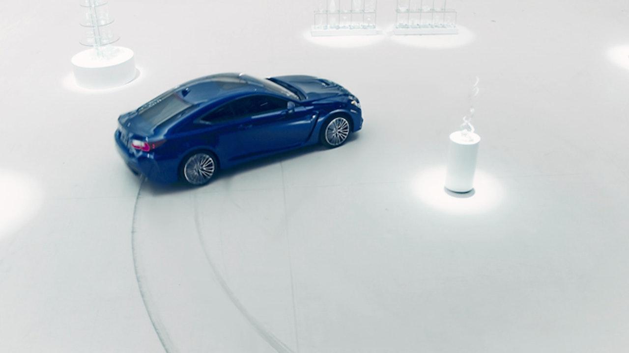 Lexus Panther 5