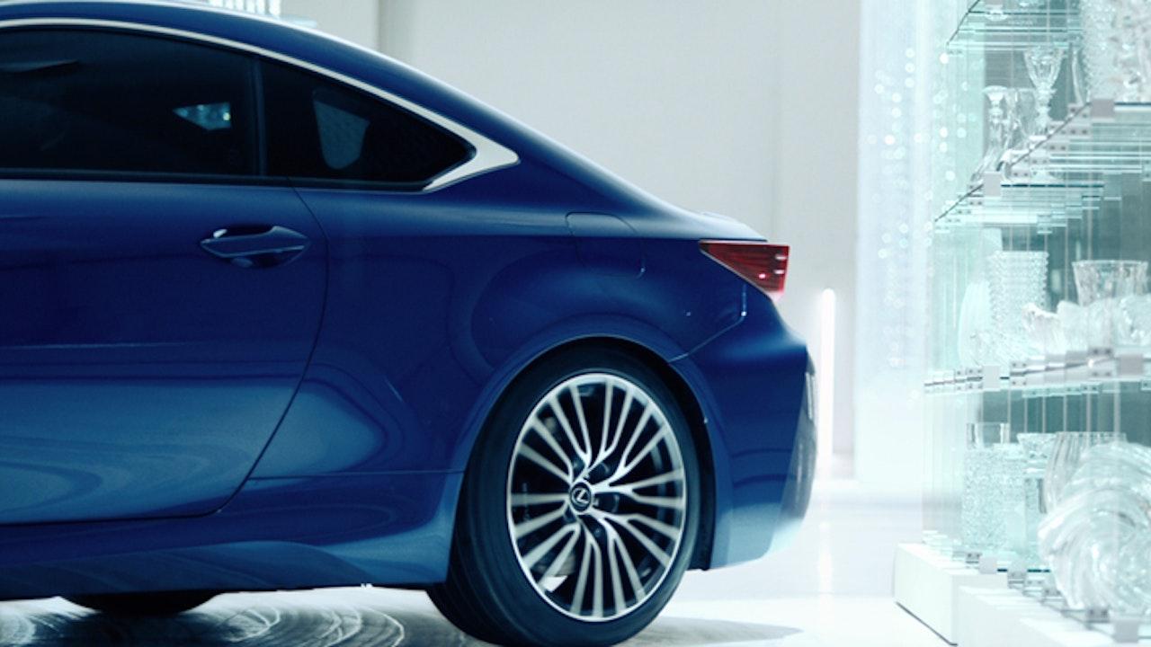 Lexus Panther 3