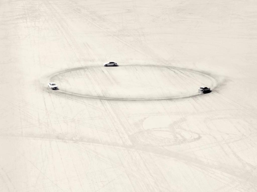 Lexus 'Circle'