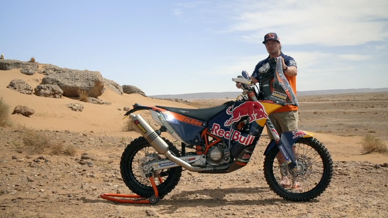 The Countdown to Dakar   Up Front With the KTM Rally Team Part 1.mp4.00_05_30_09.Still003