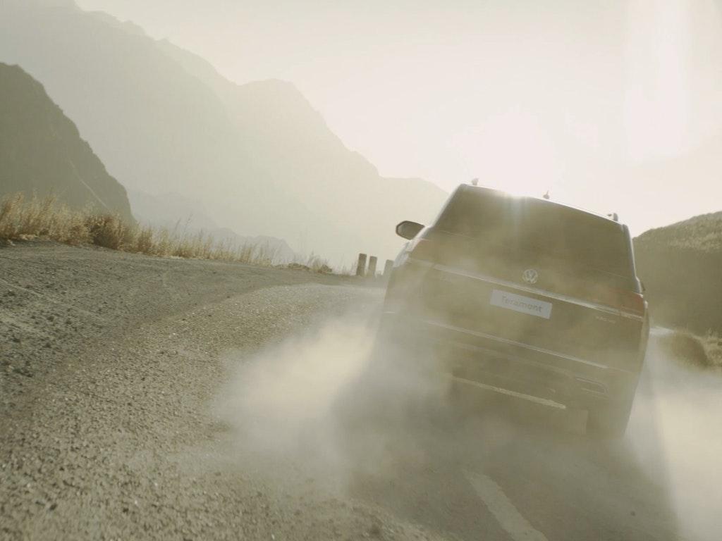 VW 'G SUV'