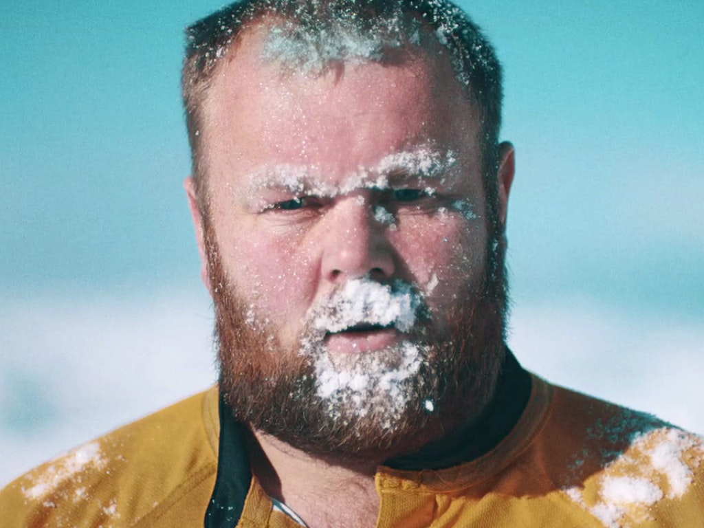 LAND ROVER 'RUGBY WORLD CUP - NZ'