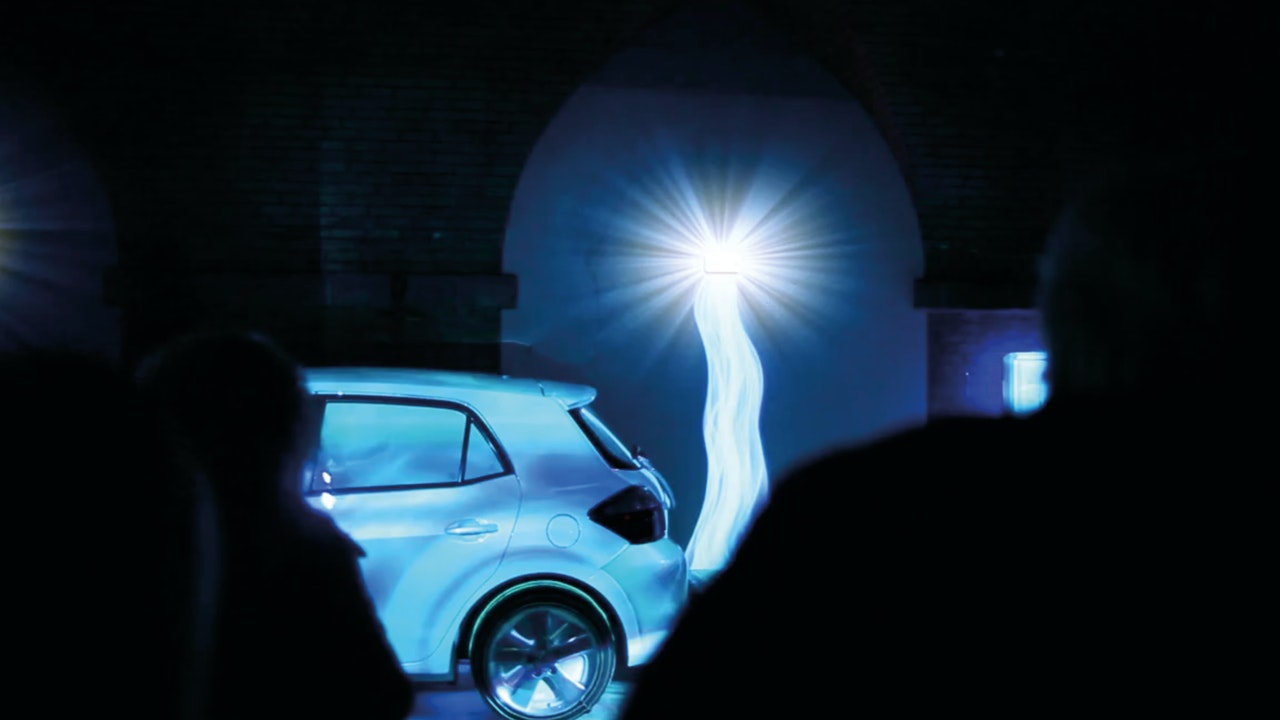 Toyota 'Get Your Energy Back'