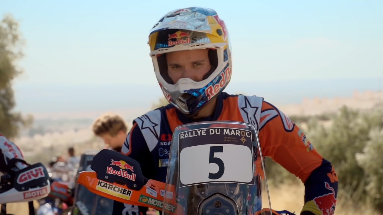 The Countdown to Dakar   Up Front With the KTM Rally Team Part 1.mp4.00_03_05_06.Still002