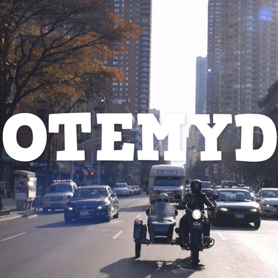 VERONICA BALTA / line producer - Samsung- #NoteMyDay