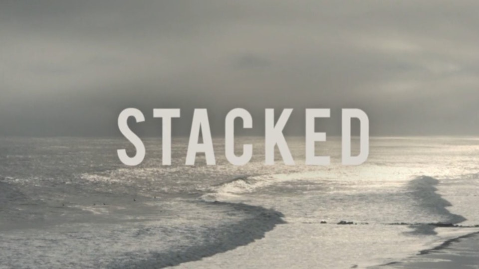 VERONICA BALTA / line producer - Stacked- Official Trailer