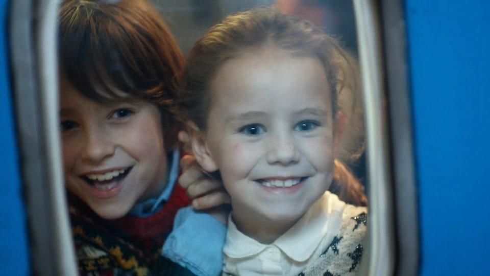KLM - Christmas