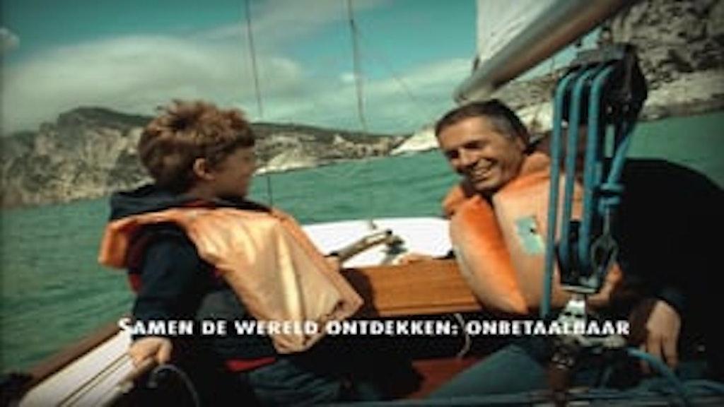 Mastercard - Boat
