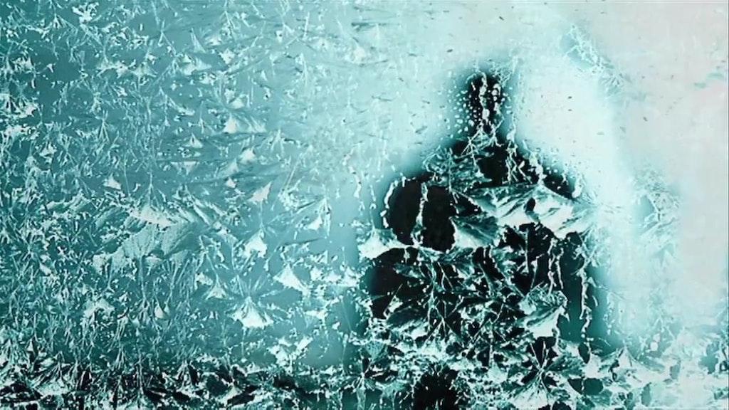 Aegon - Iceskating