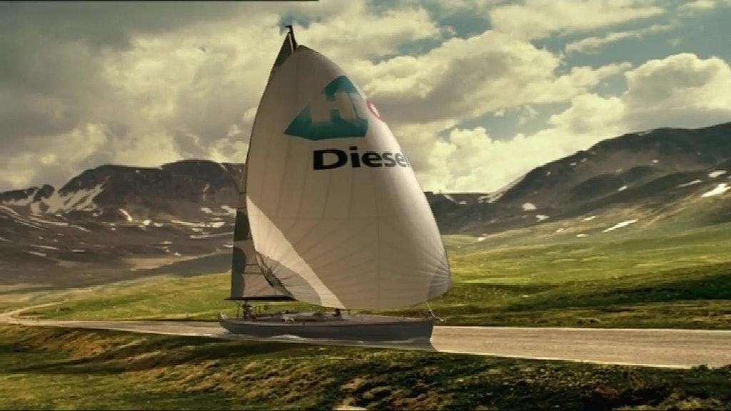 Q8 - Sailing
