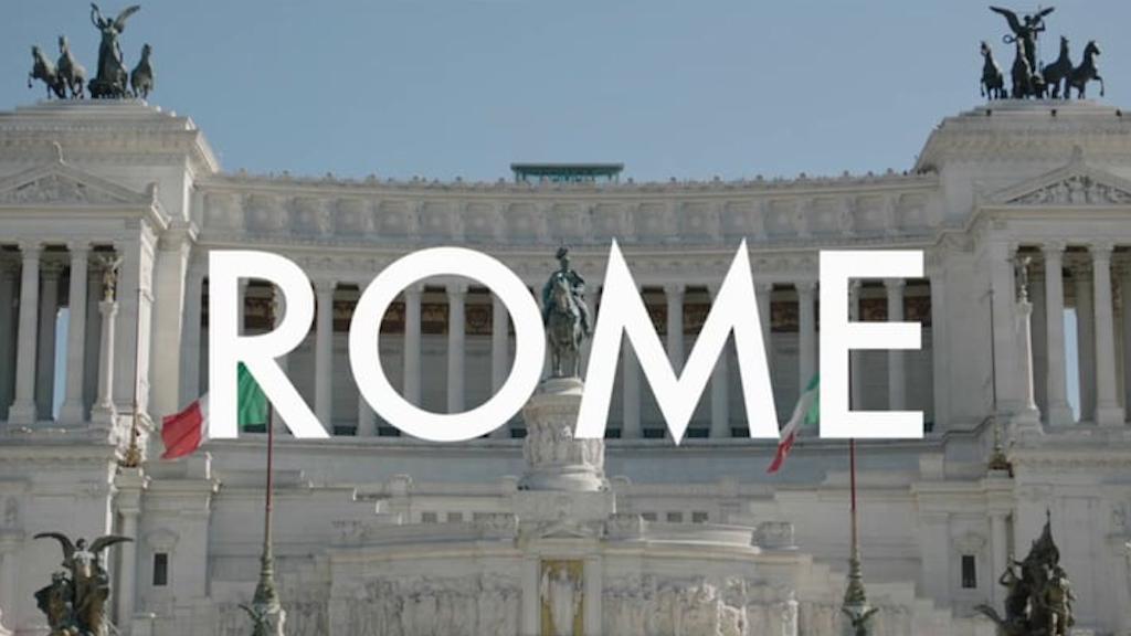 Martini - ROME
