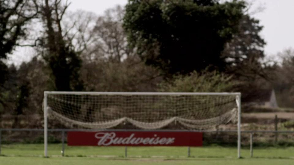 Budweiser - Grass roots