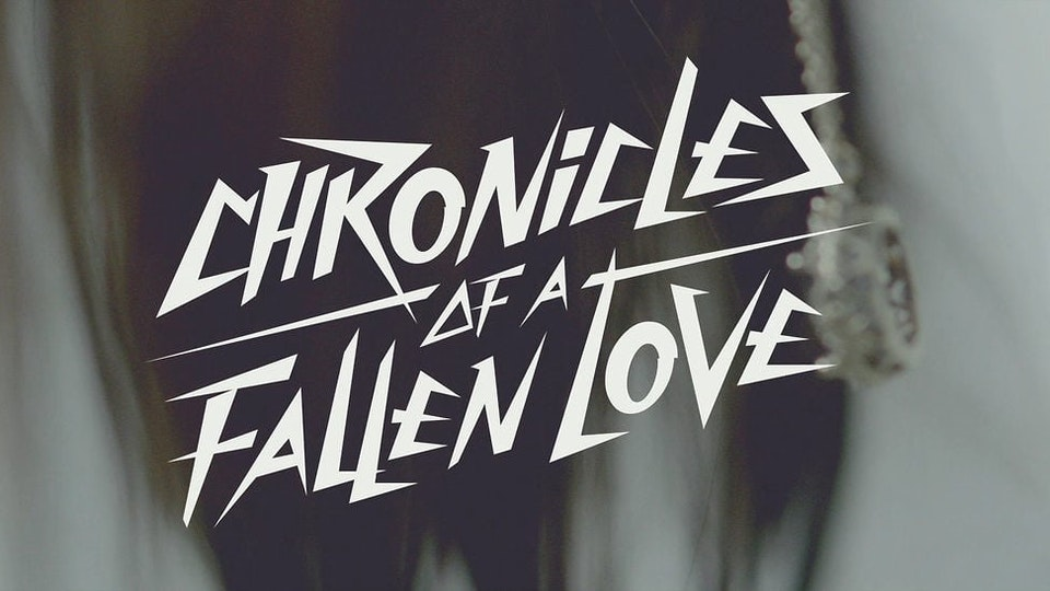 The Bloody Beetroots & Greta Svabo Bech - Chronicles of a Fallen Love