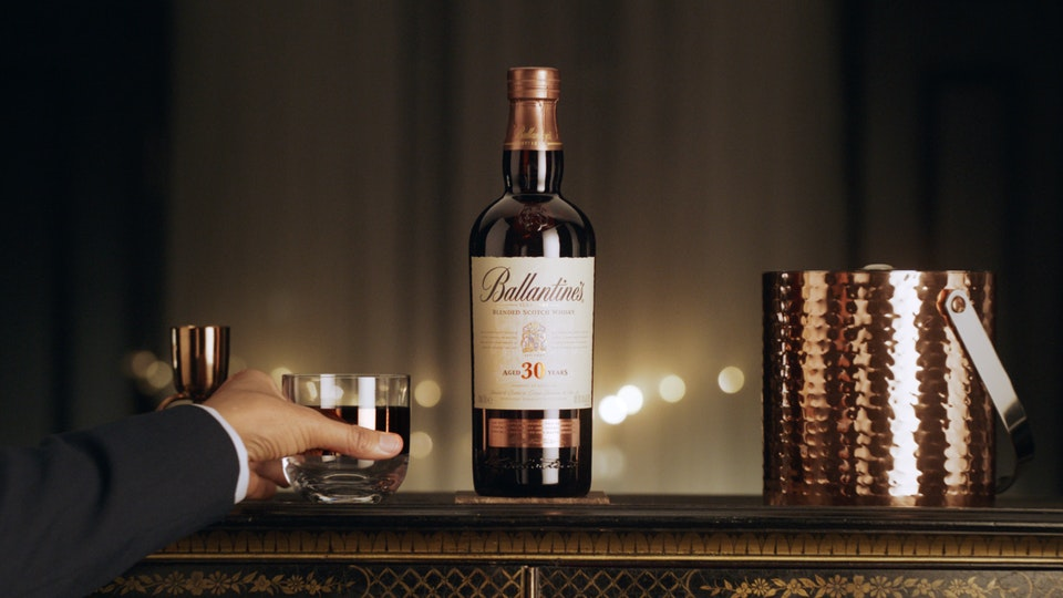 Ballantine's - Prestige