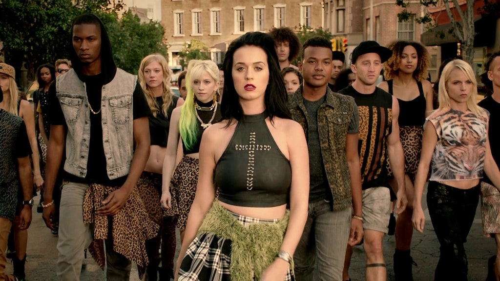MTV / Katy Perry